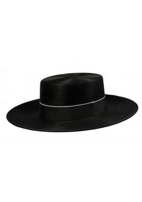 Sombrero Cañero De Lana Extra