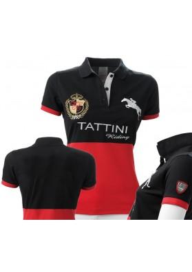 Polo Tattini Pique 2 Colores