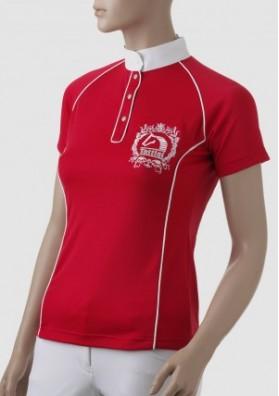 Polo Tattini Concurso Logo Bordado + Brillan