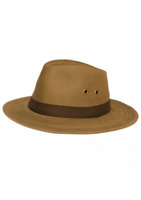 Sombrero Lona Cinta