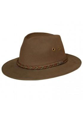 Sombrero Lona Cordon