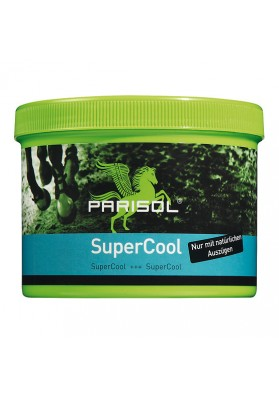 Parisol Super-Cool 500Ml. Gel De Tendones Libre De Doping