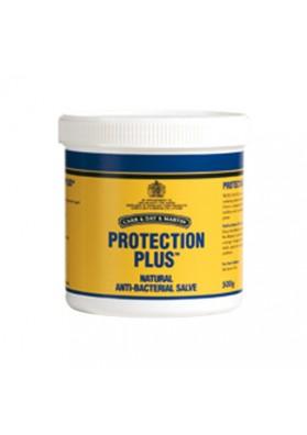 Protection Plus Ungüento Antibacteriano Para Proteger E Impermeabilizar Zonas Vulnerables Con Irritaciones Cortes Etc.,