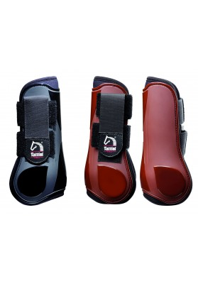 Protector De Tendon Tattini Pro Con Velcro