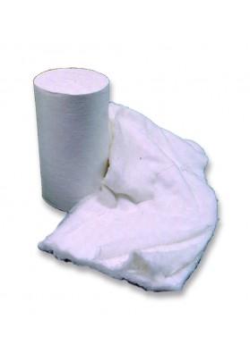 Algodon Hidrofilo, Con Gasa.Paquete De 1 Kg.