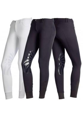 Pantalones Tattini Kenzia Platino