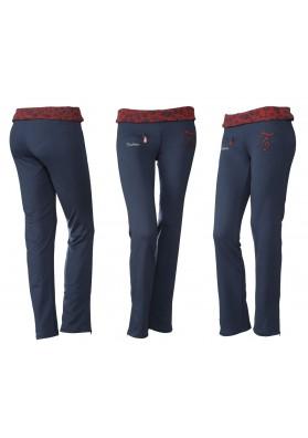 Cubre-Pantalon Tattini Felpa Invernal