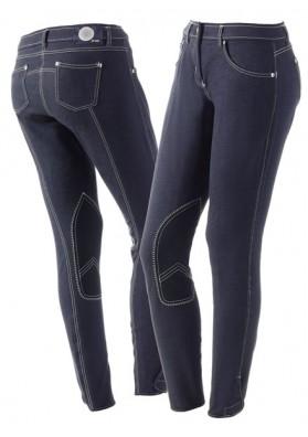 Pantalones Vaqueros Tattini Mujer