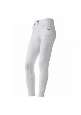 Pantalon Daslo De Mujer Blanco Pantorillas
