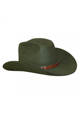Sombrero Cowboy Fieltro