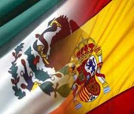 Exportación de caballos desde España a México