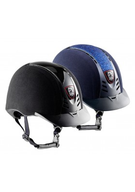 Casco Tattini Placa Intercambiable