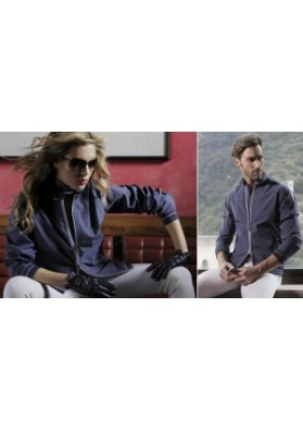Cazadora Tattini Softshell Unisex