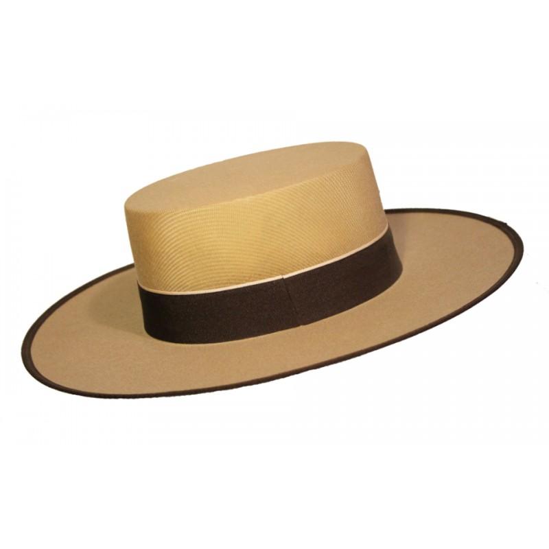 Sombrero Cañero Dralon ... 03f317a98b9d