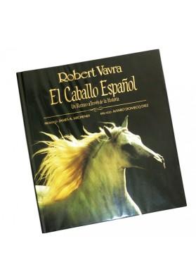 Libro El Caballo Espanol