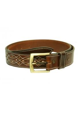 Cinturon Calado Modelo 136