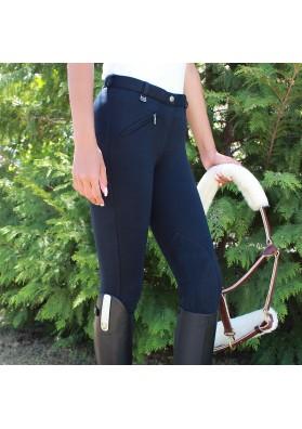 Pantalon MJM Basico de Algodon para Mujer