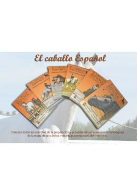 Colección El Caballo Español