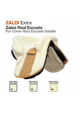 Zalea Zaldi Para Silla Campera Real Escuela