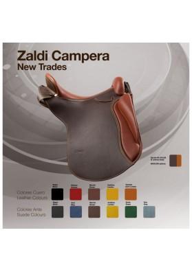 Silla Zaldi Campera New Trades Piel de Ante
