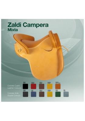 Silla Zaldi Campera Mixta De Cuero