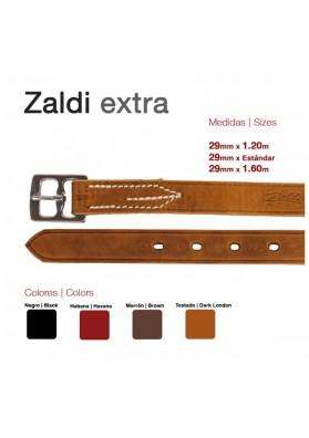 Ación Estribo Zaldi Extra 29 mm.