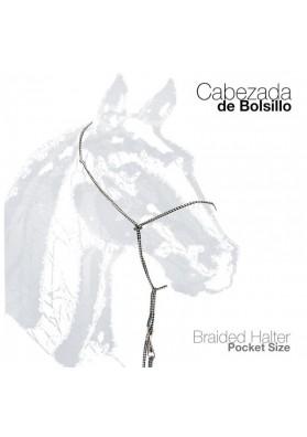 Cabezada Bolsillo Cuerda 41201P-K/N