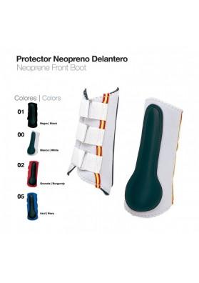 Protector Neopreno Delantero 6500E