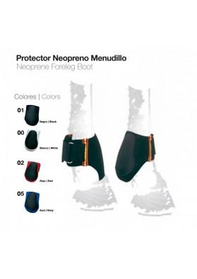 Protector Neopreno Menudillo 6522A