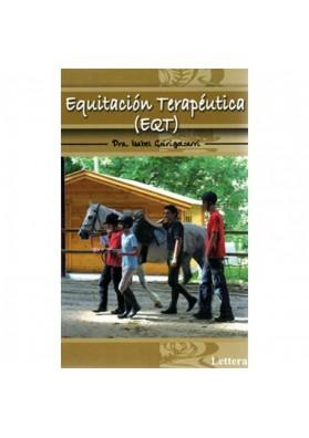 Libro: Equitación Terapéutica (EQT)