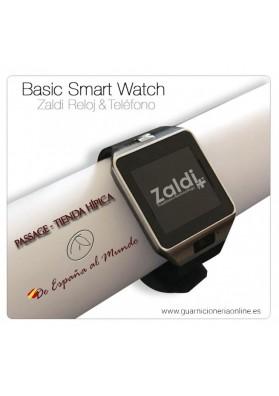 Reloj Teléfono Smart Zaldi Basic