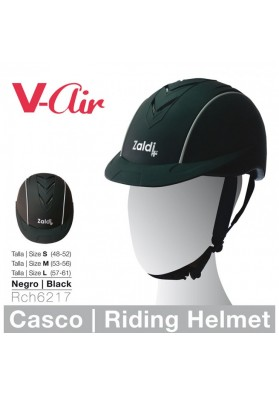 Casco Montar V-AIR RCH6217 Negro