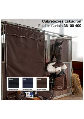 Cubreboxes Eskadron Curtain 361000 400 290