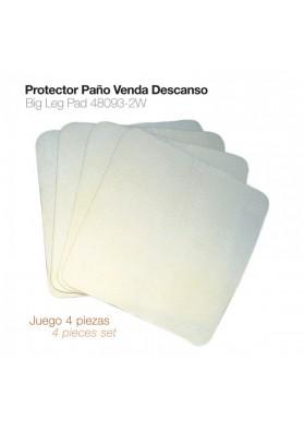 Protector Paño Venda Descanso Juego 48093