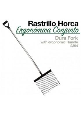 Rastrillo Horca Ergonómica 2394 Conjunto