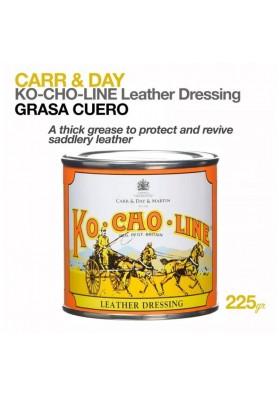 CARR & DAY GRASA CUERO KO-CHO-LINE 225gr