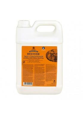 C&D Jaboncillo Belvoir Tack Acondicionador Spray STEP 2 (5L)