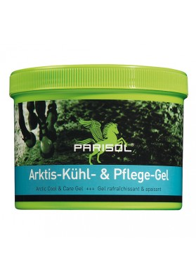 Parisol Arktis-Gel De 500Ml.(Gel De Tendones)