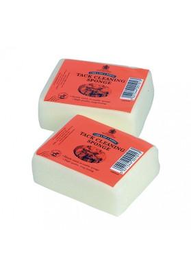 Esponja Para Limpiar El Cuero Pequeña (Tack Sponge)Esponja Que