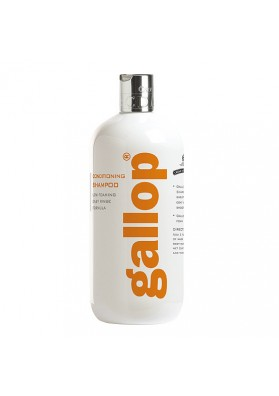 Champu Antiseptico (Gallop Conditioning Shampoo) 5 Litros