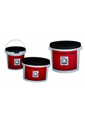 Pomada Para Cascos Verde 2,5 Litros Paquete De
