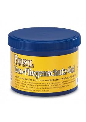 Parisol Deo-Flieg.Gel 500 Ml.Repelente De Insectos Efecto Desodorante