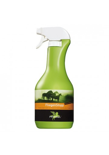 Parisol Fliegen Stopp Repelente De Insectos En Spray 1000Ml.