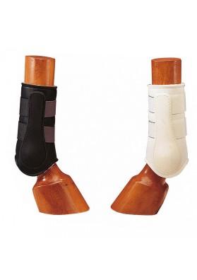 Protectores Simpatex Mano Cierre Velcro Con Elastico Bandoklet
