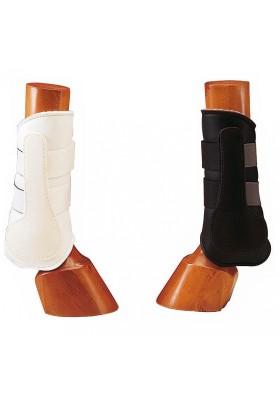 Protectores Simpatex Pie Cierre Velcro Con Elastico Bandoklet