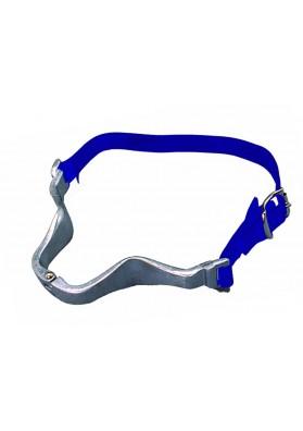 Collar De Aire En Nylon Y Aluminio