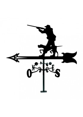 Veleta Cazador Escopeta