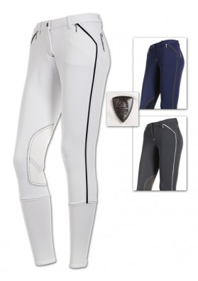 Pantalon Tattini De Mujer Ginestra