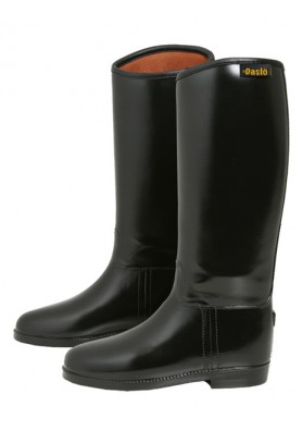 Botas Daslo En Caucho Slush Mould