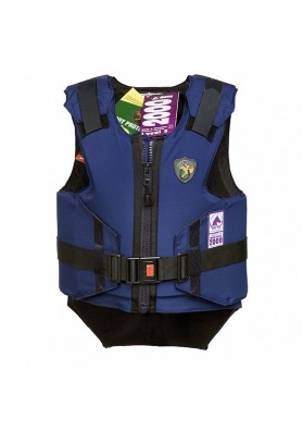 Body Protector Adulto Cremallera Level Iii